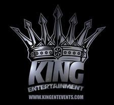King Entertainment Events logo