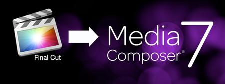 Avid Media Composer for Final Cut Pro Editors Bridging ...