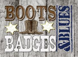 The 2014 TFA Annual Banquet:  Boots, Badges, & Blues