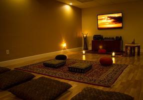 Guided Meditation with Ligia on Love