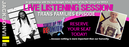 "SOTRU ""Trans Families"" Live Listening Session and..."