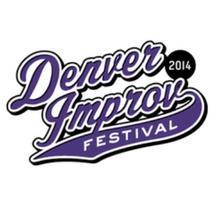 Bovine - Denver Improv Festival Shows 2014, Saturday,...