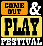 Come Out and Play San Francisco 2014 Festival