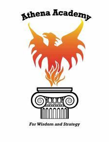 Athena Academy logo
