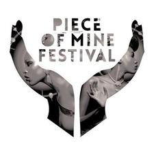 PIECE of MINE Festival logo