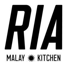 Ria Malay Kitchen logo