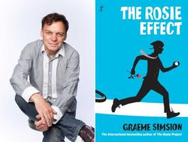 An Evening with Graeme Simsion
