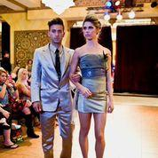 """Chicago Couture Fashion Week """"Health Beauty Passion..."""