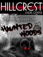 Quad Cities Haunted Woods