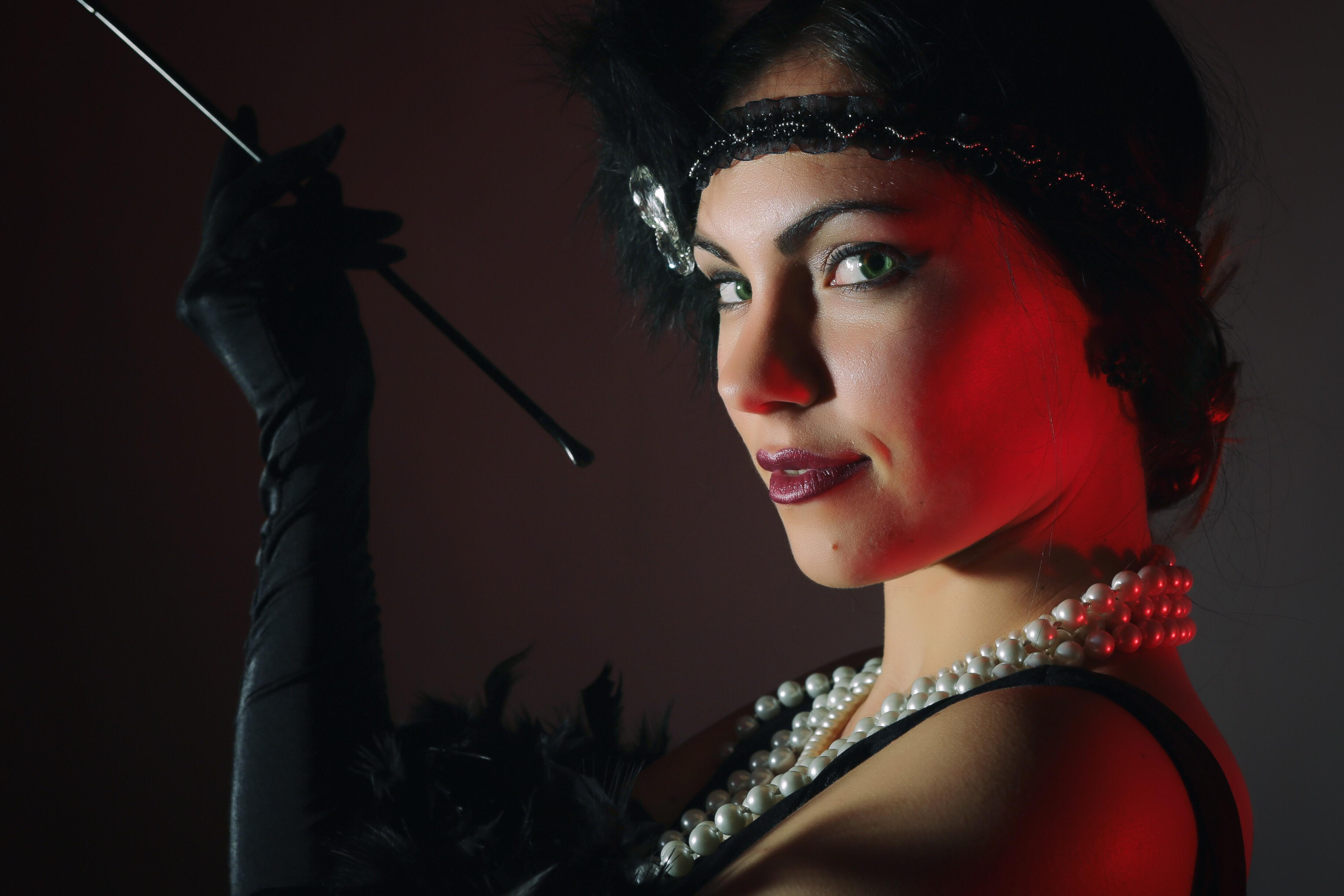 A Roaring Twenties Party at Cavallo Point Lodge