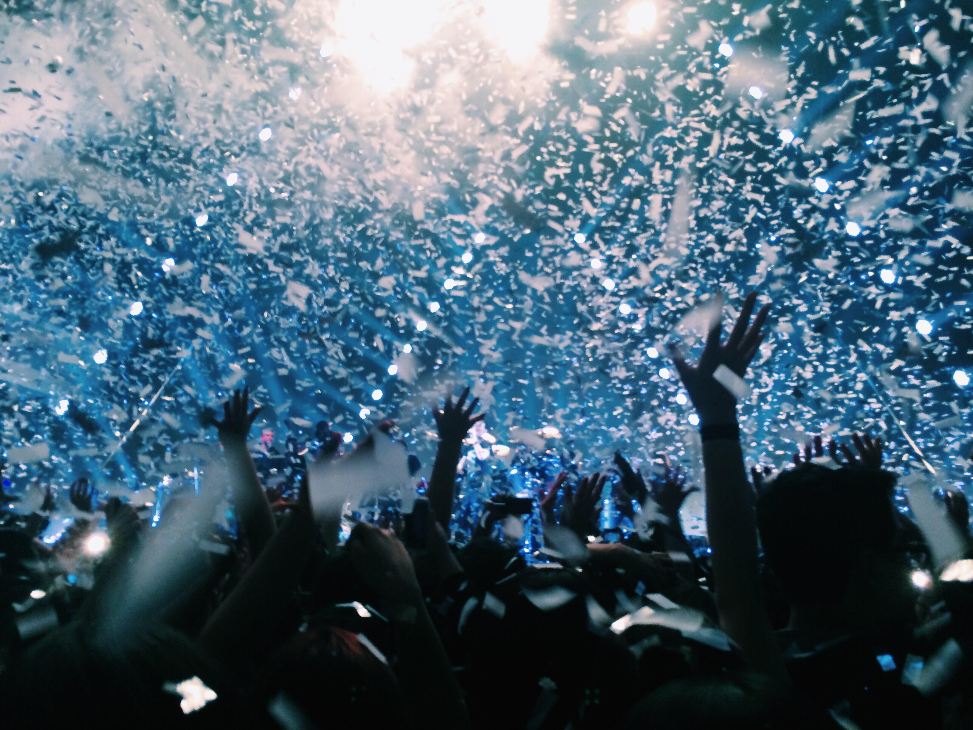 Rock Bouncer Events 2020.The Ultimate Guide To Celebrating New Year S Eve 2020 In Nyc