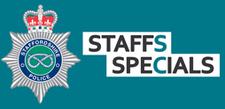 Staffordshire Police Specials logo