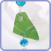 The Tucson Bead Show - Drilling & Wire-Wrapping Sea...