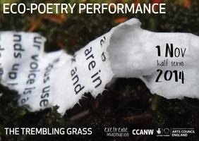 The Trembling Grass: Eco-poetry Performance