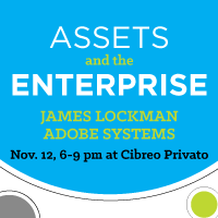 """""""Assets and the Enterprise"""" featuring James Lockman of..."""