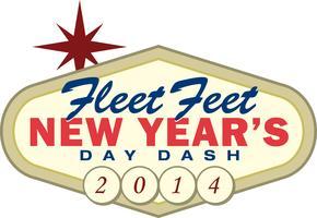 Volunteer Registration - New Year's Day Dash 2015