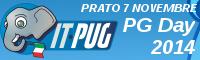 PGDay 2014
