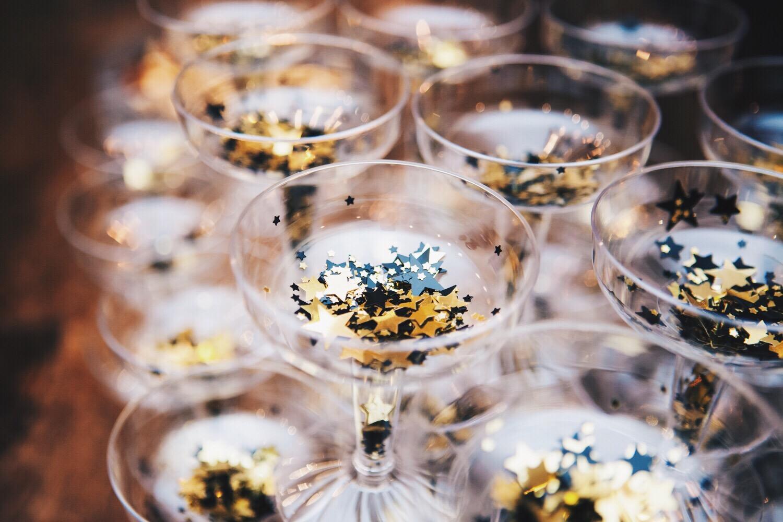 New Year's Eve 2020 at Brando's Speakeasy