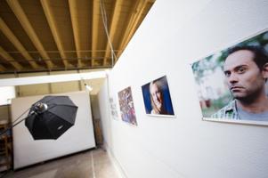 Philadelphia Open Studio Tours: JJ Tiziou Photography...