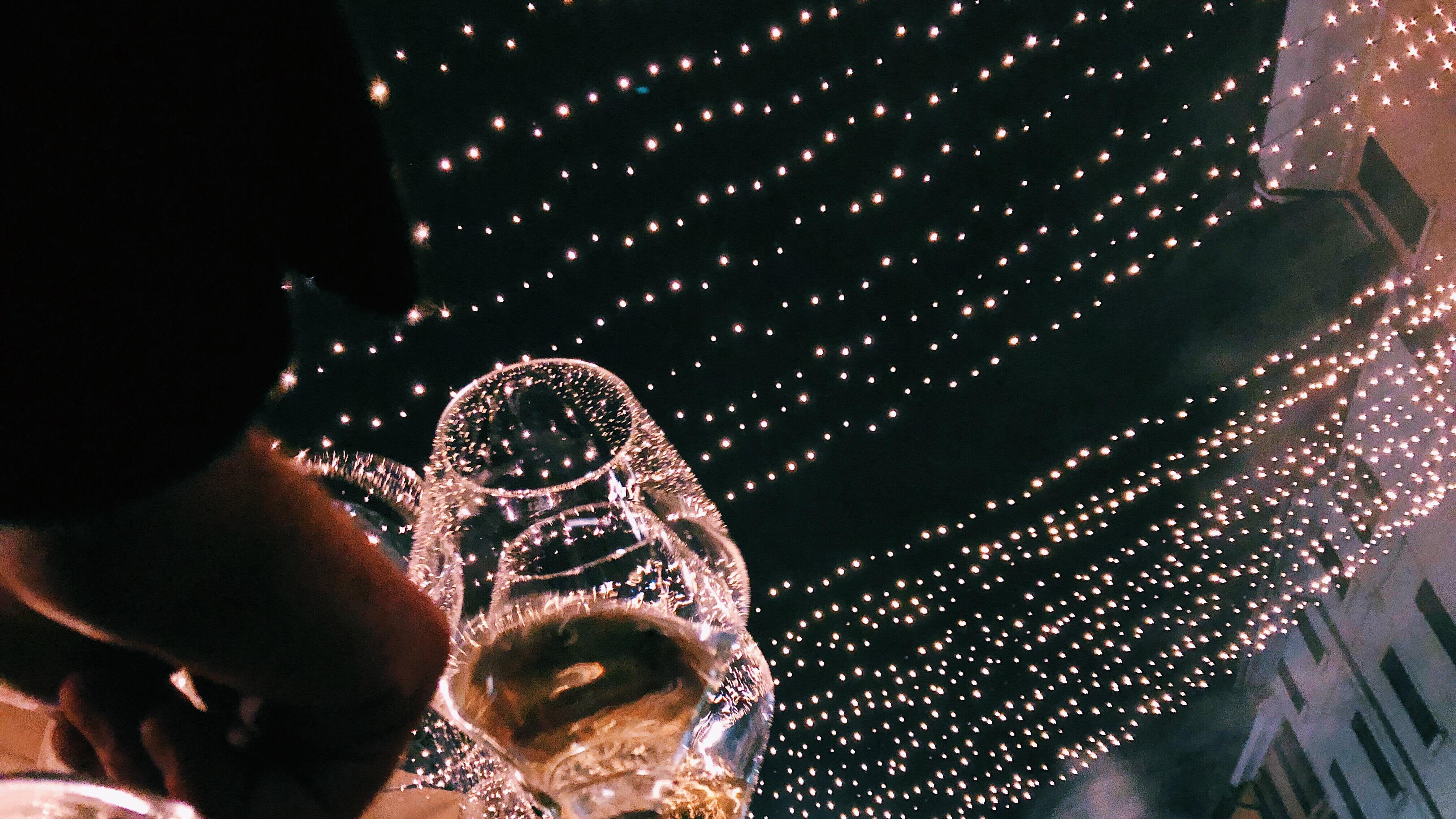 New Year's Eve 2020: 8th Annual Resolution Gala at Aon Grand Ballroom