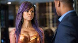 SCREENING OF BEYOND THE LIGHTS + Q&A with...