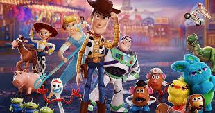 Kids Night Out - December 2019 - Toy Story 4