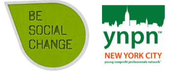 Be Social Change Happy Hour w/ Young Nonprofit...