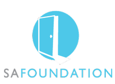 SA Foundation logo