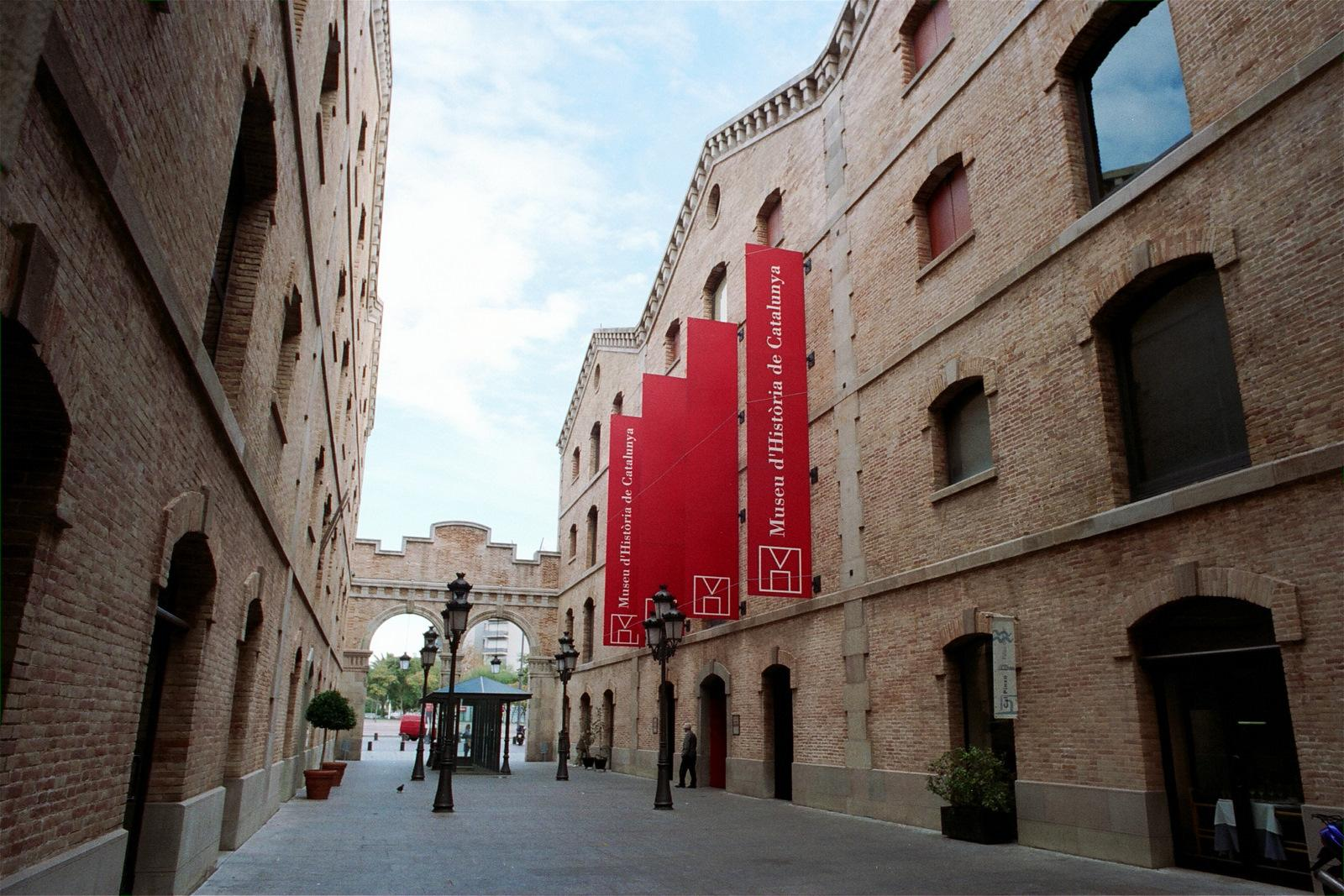 History Museum of Catalonia
