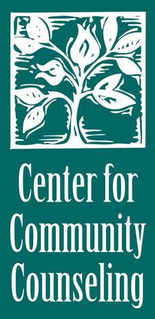 Center for Community Counseling logo