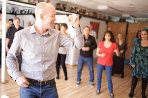 Bachata Dance Workshop in Santa Fe w/Adam