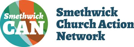 Smethwick CAN Launch Day - 22 October 2014
