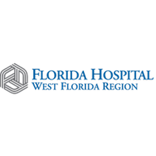 Florida Hospital West Florida Region logo