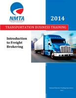 NMTA Academy: Introduction to Freight Broker class