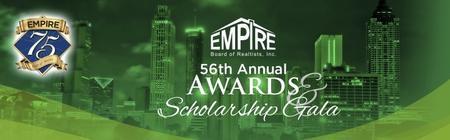 56th Annual Awards & Scholarship Gala