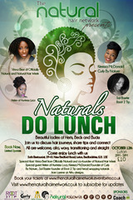 The Natural Hair Network- Naturals do Lunch