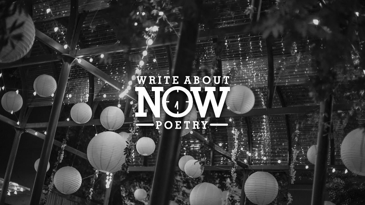Poetry Open Mic ft. UT Spitshine