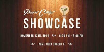 Jolkona Project Catalyst Showcase - Come meet Cohort 2