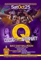 THE Q CLASSIC AFTER PARTY
