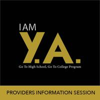 Providers Information Session: For Counselors & Mentors