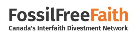 Fossil Free Faith's Innaugural Networking Call