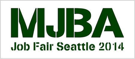 MJBA Job Fair Seattle