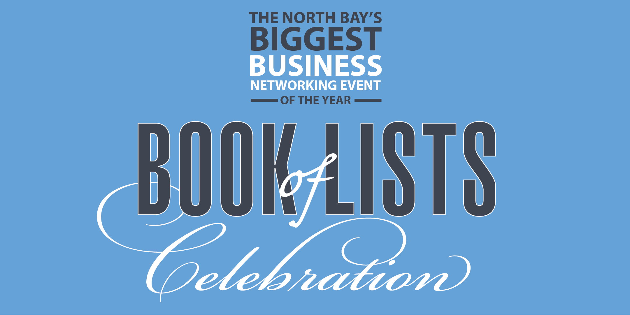 North Bay Business Journal Book Of
