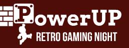 POWER UP – Retro Gaming Night