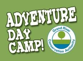 2013 Summer Adventure Camps at Guelph Lake Nature Centre