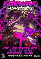 FurWAG 2015: Monster Ball
