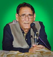 Prof.Ahmad Rafique Akhtar's Lecture in JHELUM