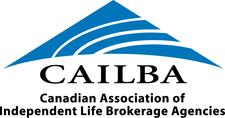 Canadian Association of Independent Life Brokerage Agencies logo