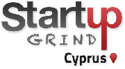 Startup Grind Cyprus Hosts  Steve van Zutphen (Founder/CEO...