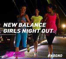 Maxi Sport | New Balance Girls Night Out #NBGNO